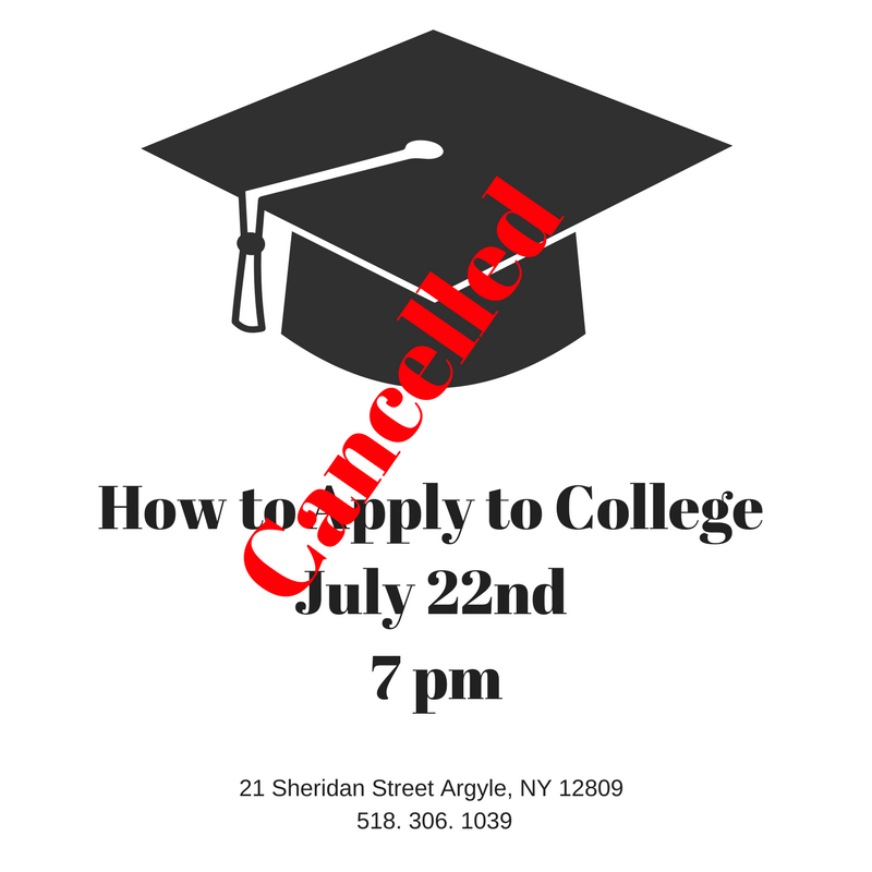 How to Apply to College July 22nd 7 pm (1)