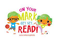 2016 Reading Program