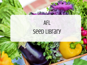 AFLSeed Library