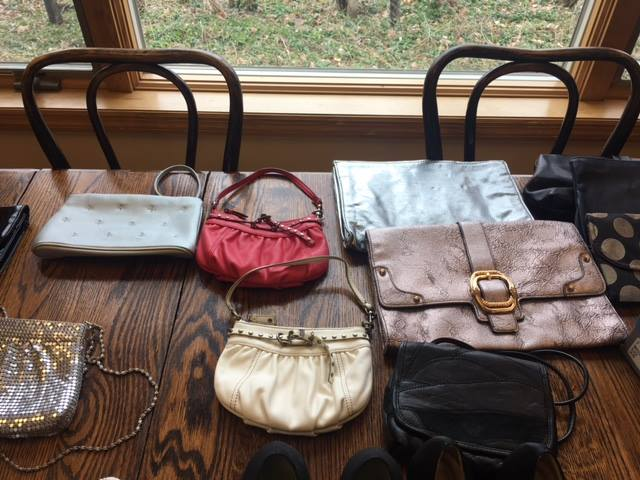 We have purses, too!