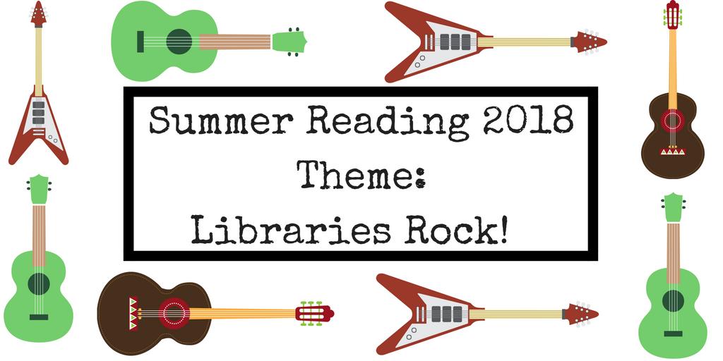 Summer Reading 2018 (1)